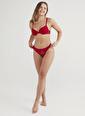 Penti Kadın Tango Kırmızı Crash Sütyen PL6H13X020SK Kırmızı